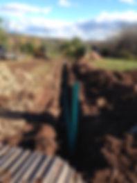 septic installation gilbertsville ny