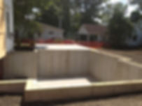 foundation contractor gilbertsville ny