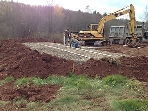 sewer installation cooperstown ny