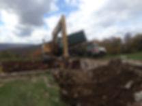 demolition sidney ny