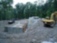foundation contractor walton ny