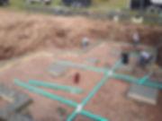 septic installation morris ny