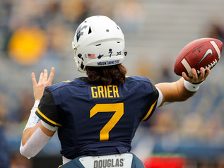NFL Draft Positional Rankings: Quarterback