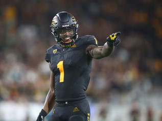 NFL Draft Positional Rankings: Wide Receiver