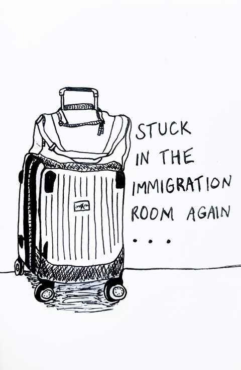 stuck in the immigration room again.jpg