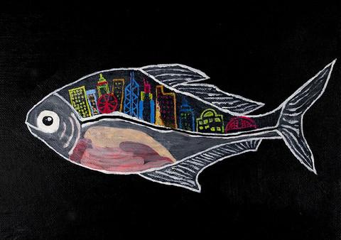 fish city.JPG