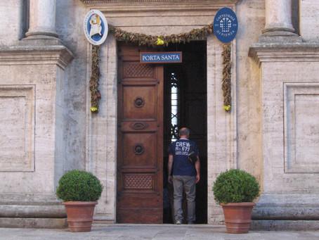 How Corsignano became Pienza