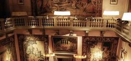 Villa di Maiano - Ballroom