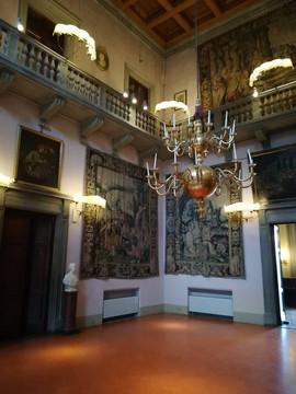 Villa di Maiano Ballroom
