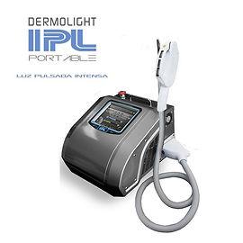 DERMOLIGHT IPL