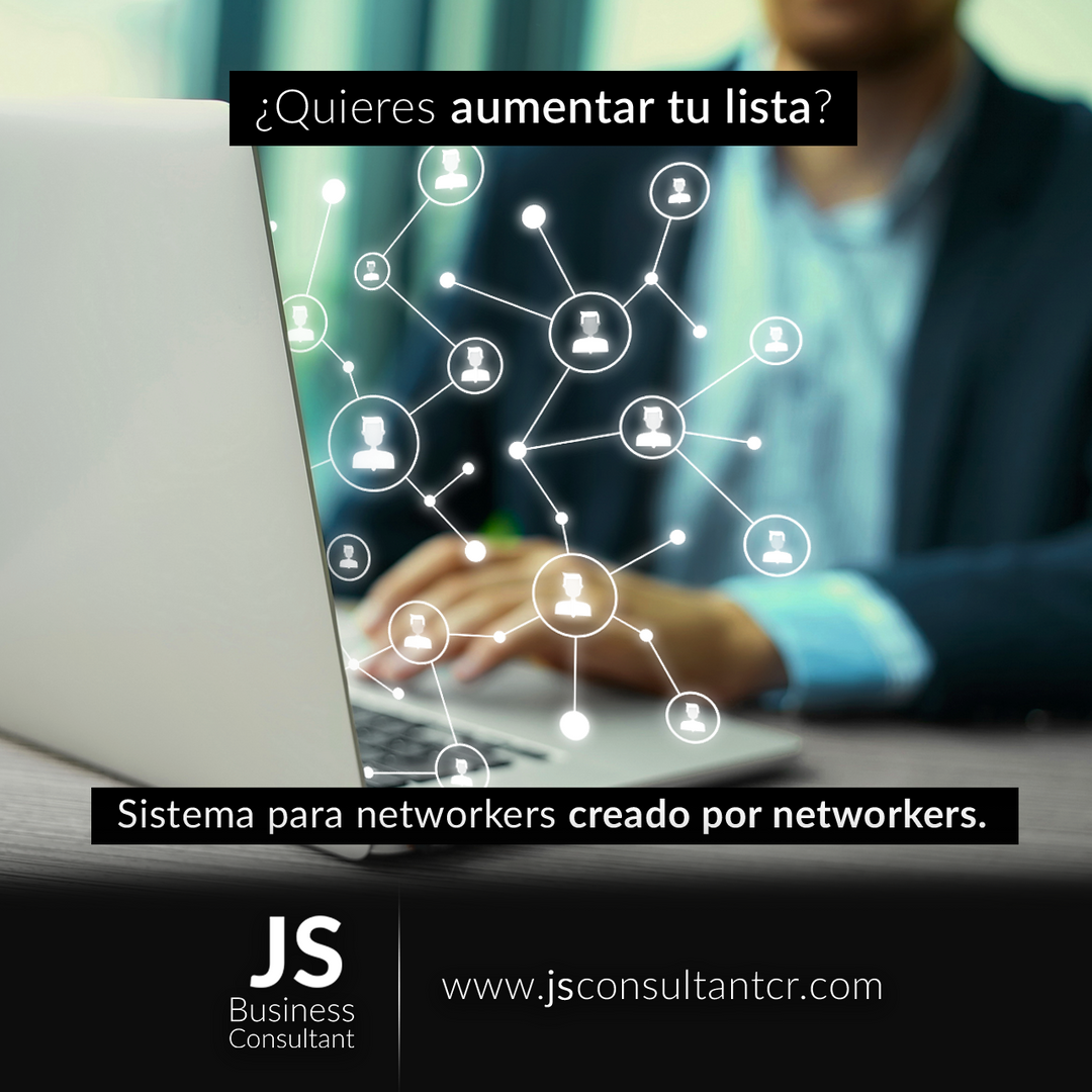 Marketing Networkers