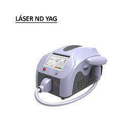 LÁSER YAG