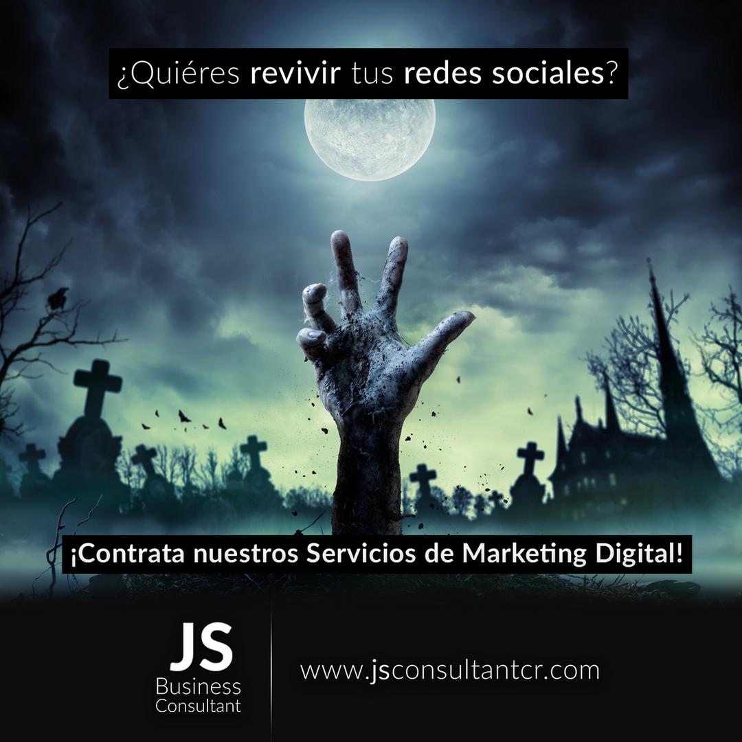 Revive tus redes Sociales