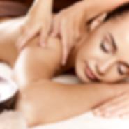 Masajes y Masoterapia