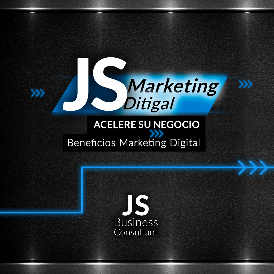 JS Marketing Digital