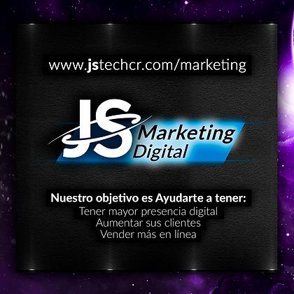 JS Marketing Basico