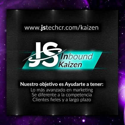 JS Inbound Kaizen