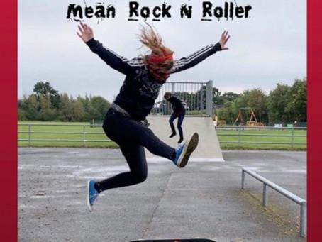 Mean Rock n Roller: Rock Anthem of 2020
