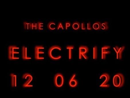 The Capollos: Electrify