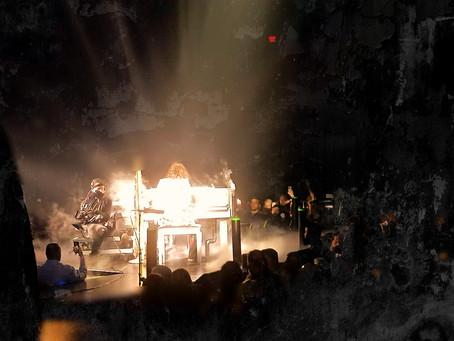 Aerosmith: I Dont Wanna Miss A Thing