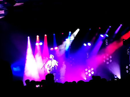 Passenger: Live at the Barrowlands