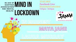 Mind In Lockdown