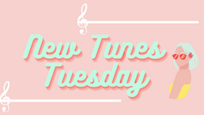New Tunes Tuesday: Part 9