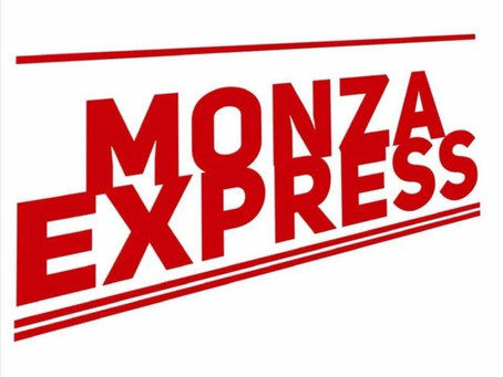 Monza Express: Crying on the Radio