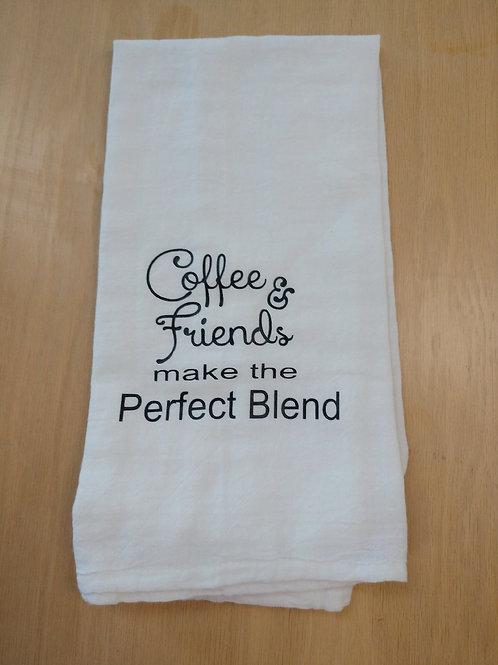 Perfect Blend Towel