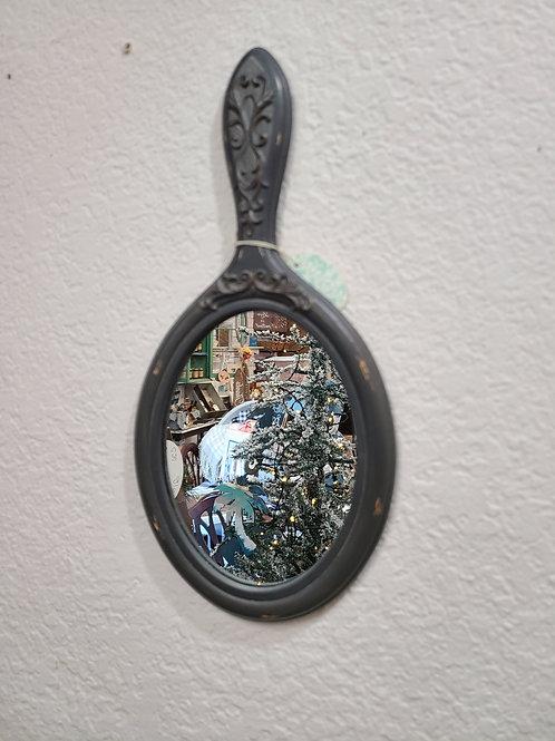 Hand-held Mirror