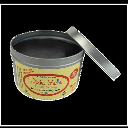 Best Dang Wax Sealer - Black