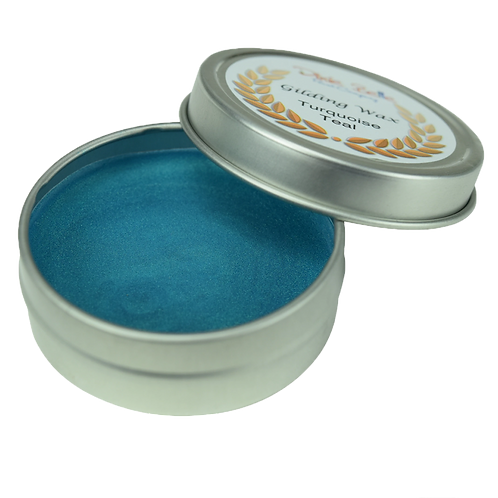 Gliding Wax - Turquoise