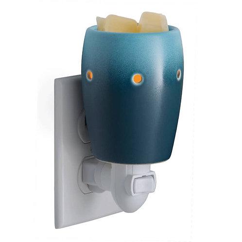Plug In Ombre Teal Wax Warmer