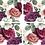 Thumbnail: Floral Romance Transfers
