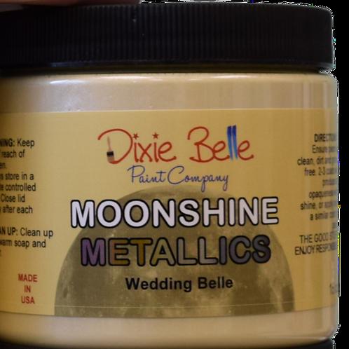 Moonshine Metallics - Wedding Bell