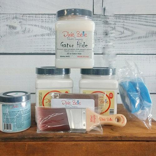 Kitchen Cabinet Painting Kit