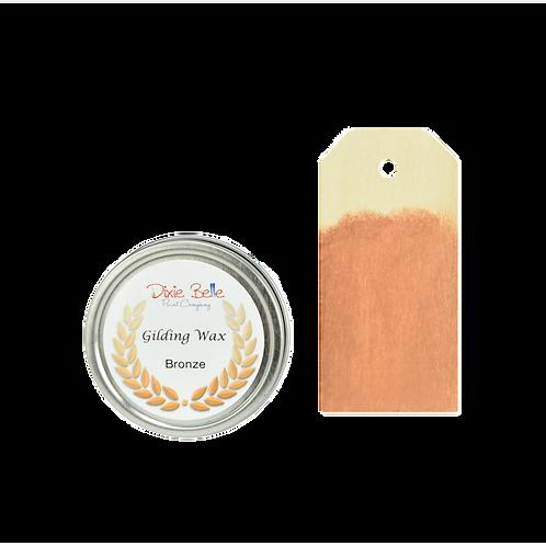 Gliding Wax - Bronze