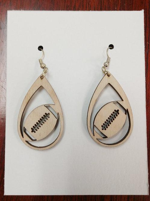 Wood Earring Kit