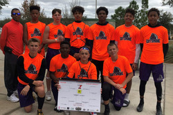 13u Champs - Got Smoke (Florida)