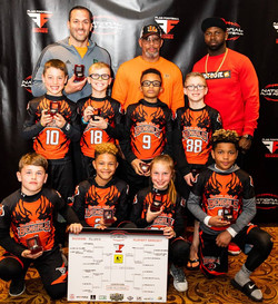 9u Champs - HV Bengals (Michigan)