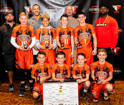 11u Champs - HV Bengals (Michigan)