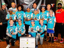 12u Rec Champs - LP Dolphins (FL)