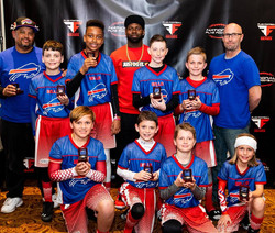10u Rec Champs - CR Bills (Colorado)