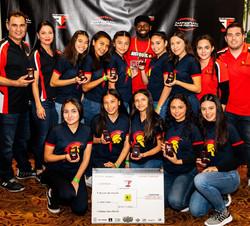 14u Girls Champs - Centinelas (MX)