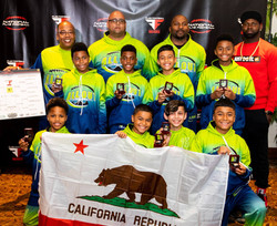 10u Champs - All Out (California)