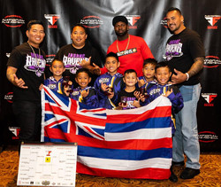 6u Champs - Insane Ravens (Hawaii)
