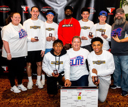 15u Champs - Syracuse Elite (NY)
