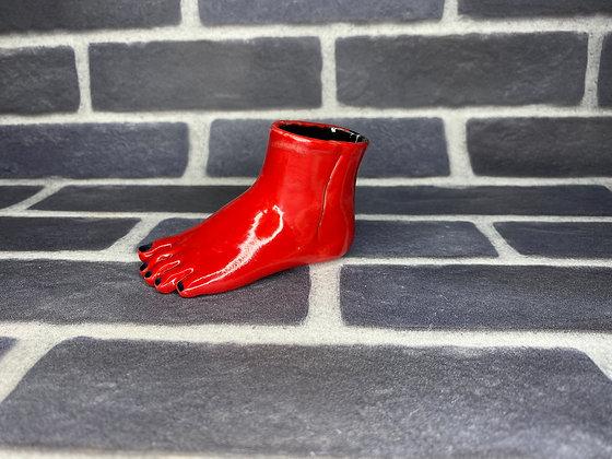 Devil foot planter