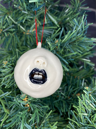 Ornament Creep