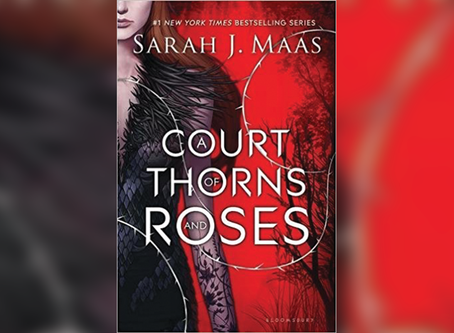 A Court of Thorns and Roses Review